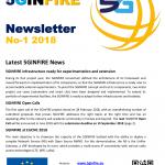 Newsletter No-1 2018