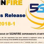 Press Release 2018-1