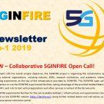 Newsletter No-1 2019